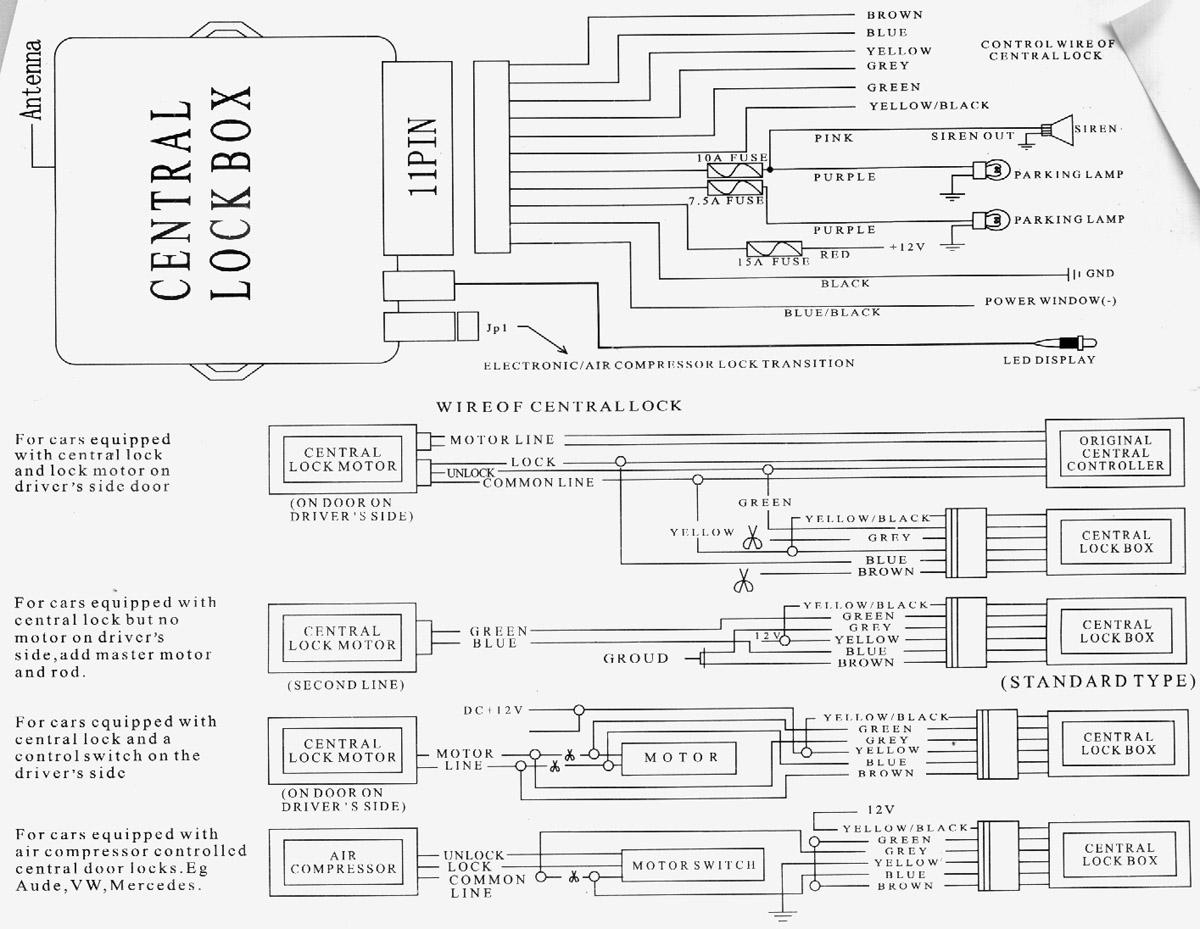 Komfortsysteme] Funkfernbedienung nachrüsten - EA0 - Mitsubishi Fan ...